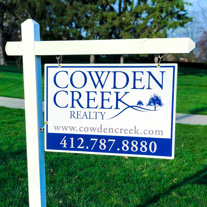 cowden creek